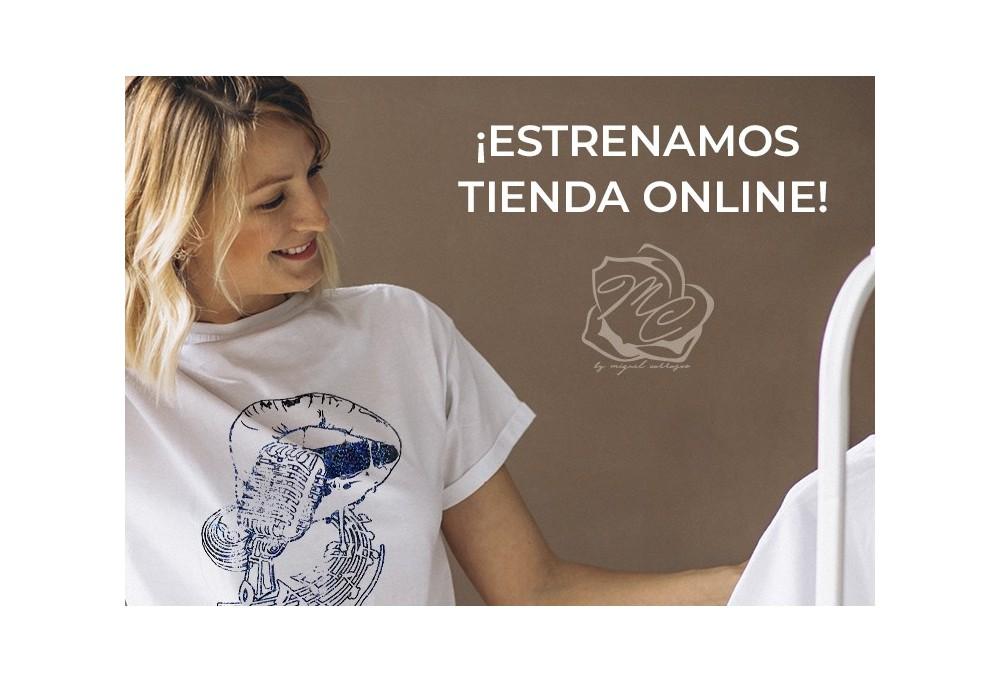 Estrenamos tienda online!